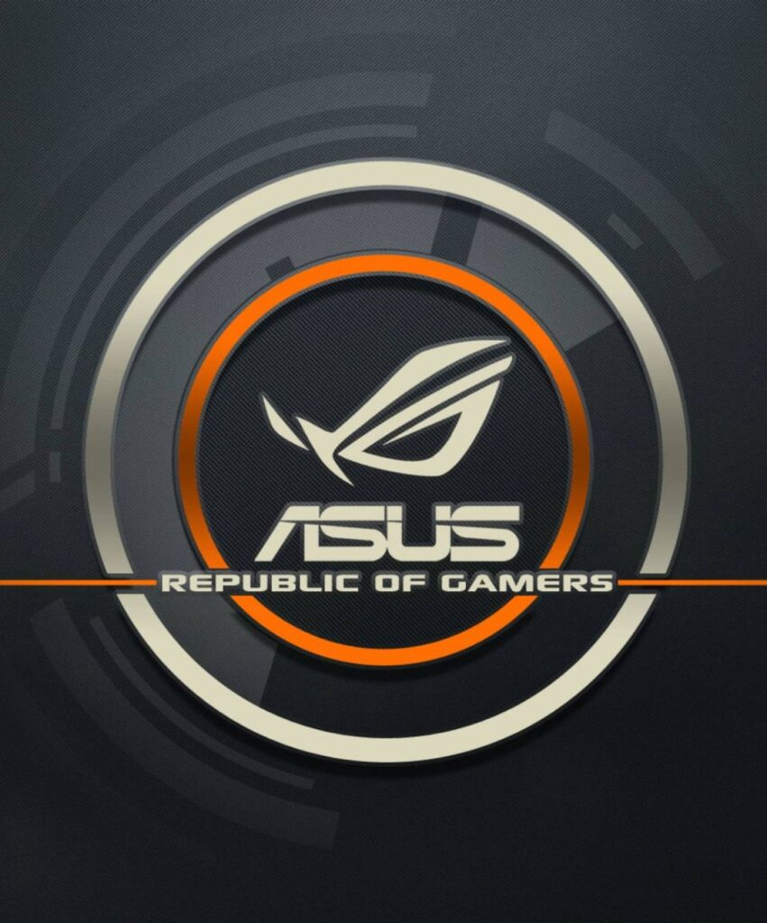 asus profile picture for facebook
