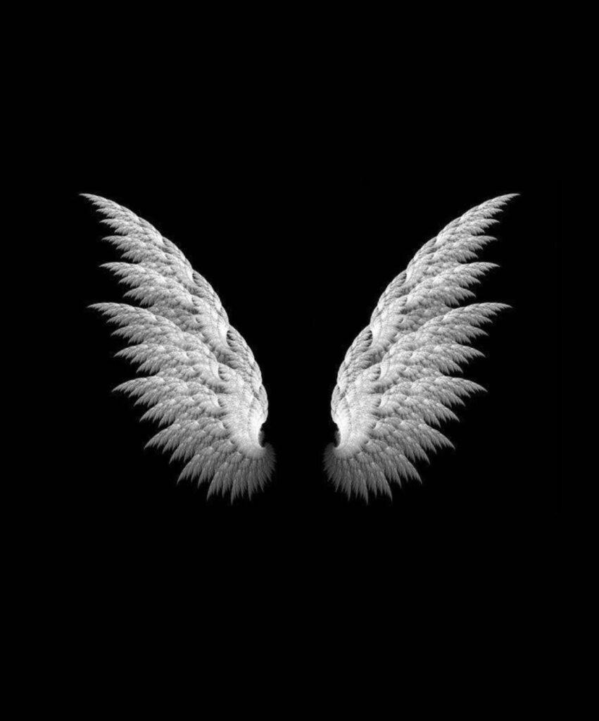 black aesthetic profile picture for tiktok
