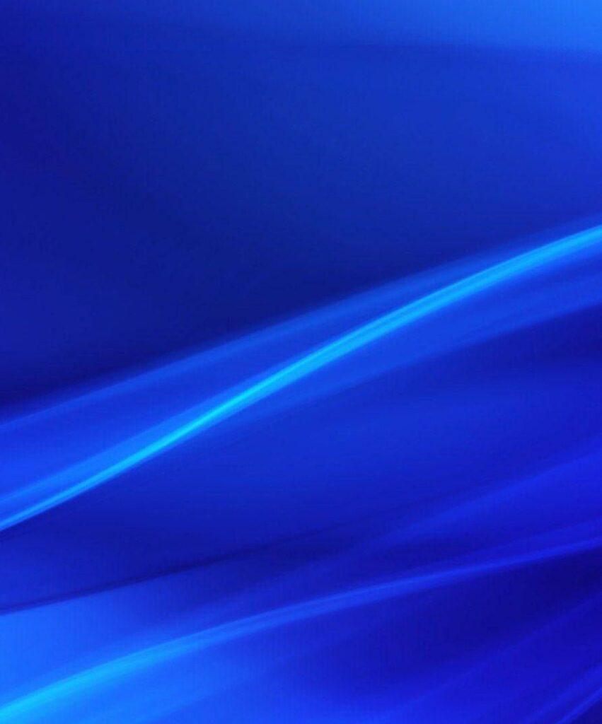 blue dp