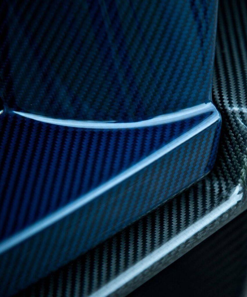 carbon fiber profile picture for tiktok