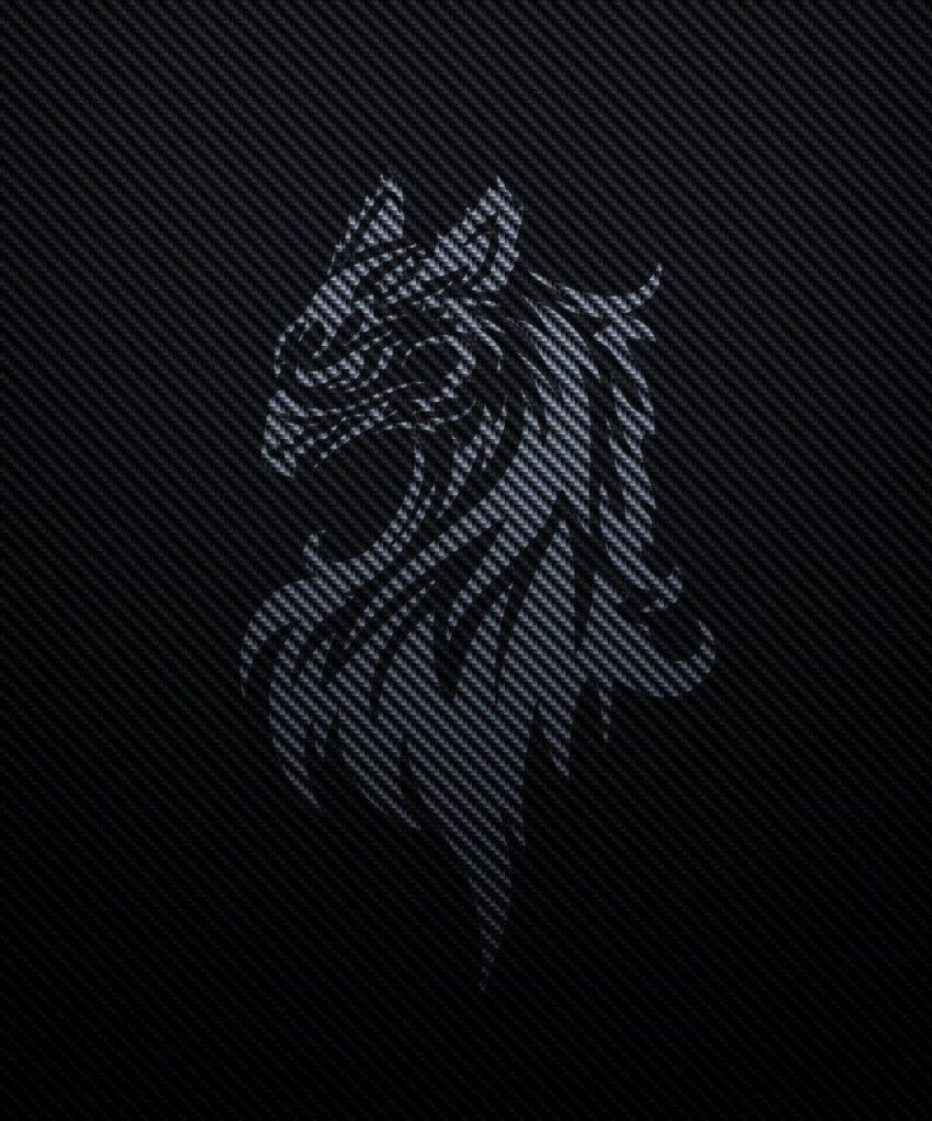 carbon fiber profile picture for whatsaap