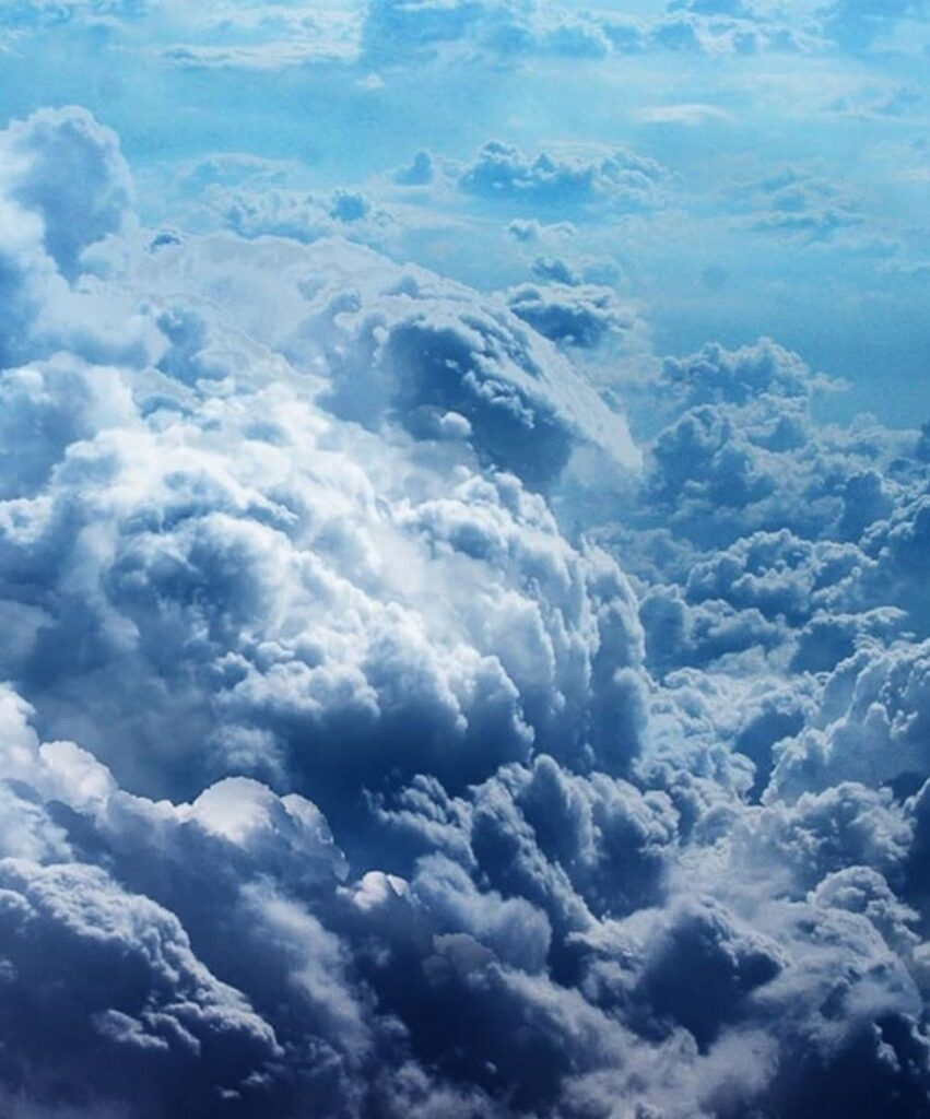 clouds images