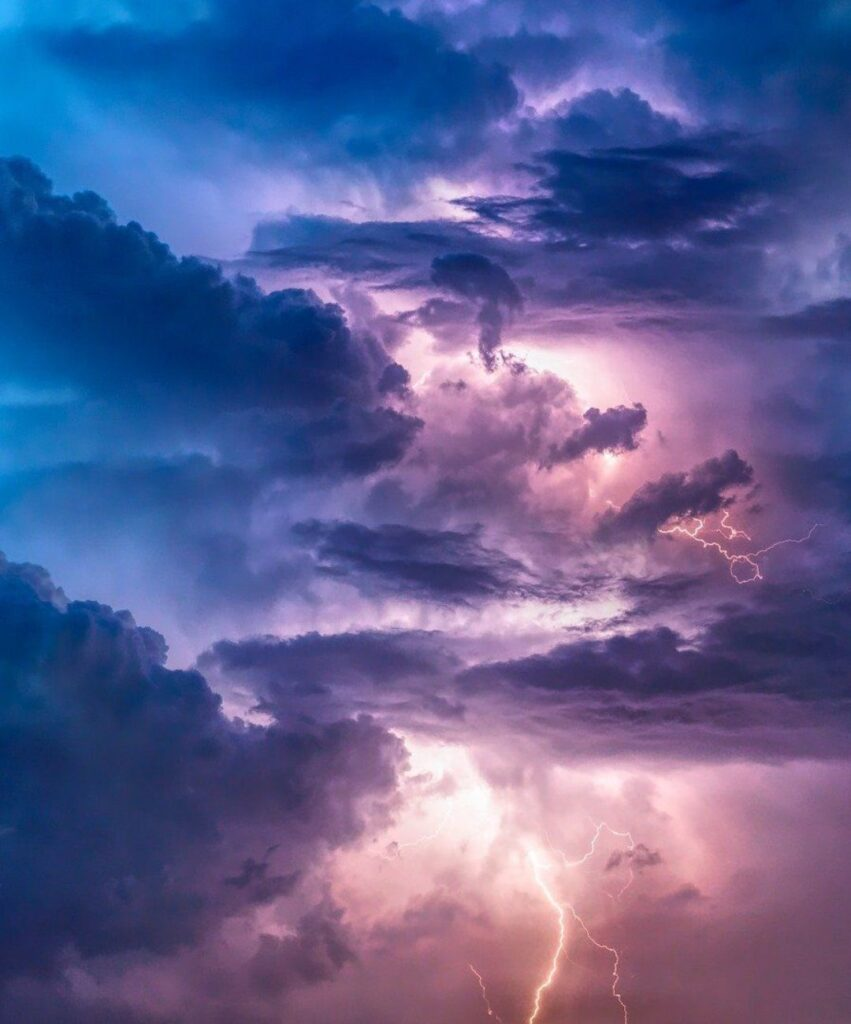 clouds profile dp