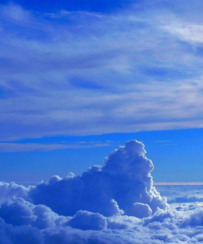 clouds profile picture