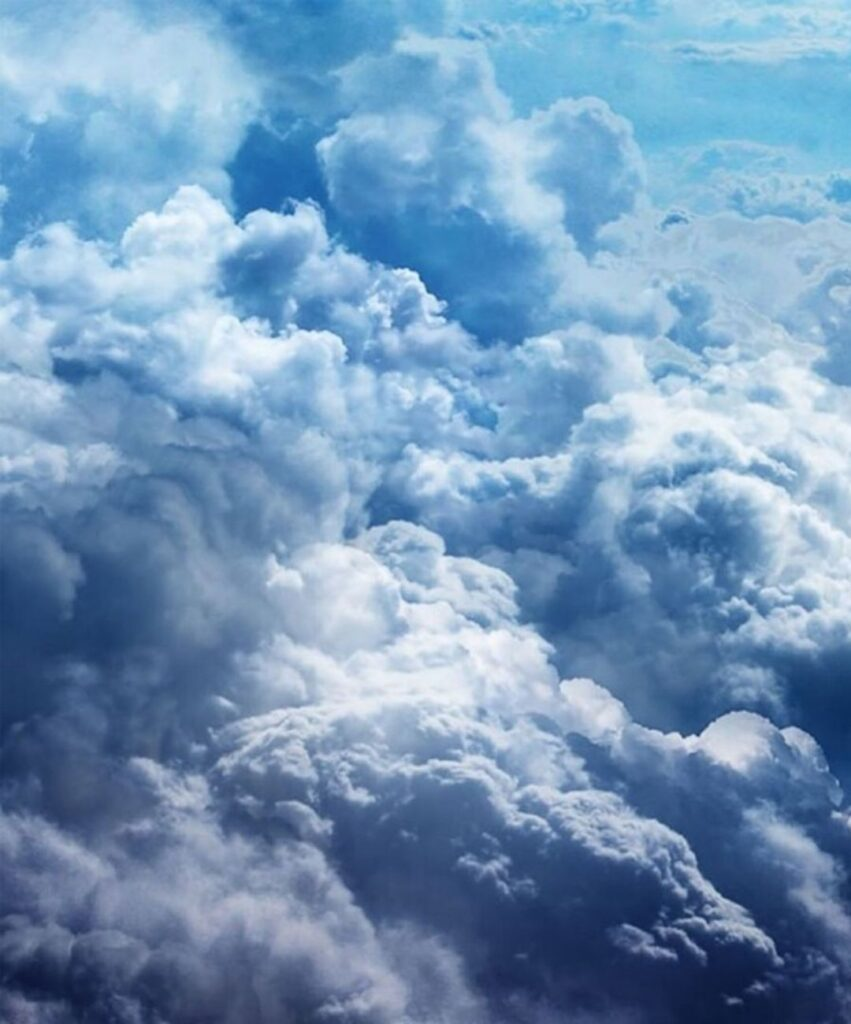 clouds profile pictures