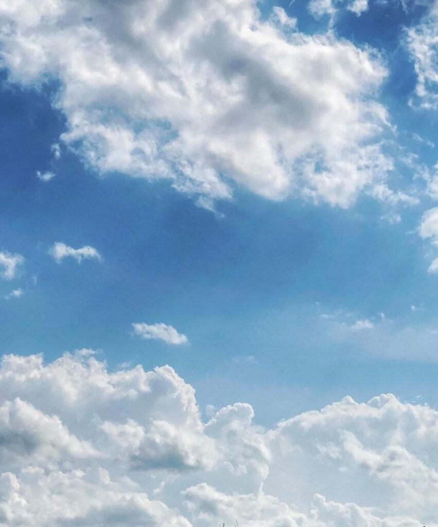 clouds profile photo