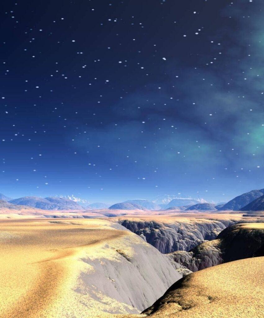 desert dp