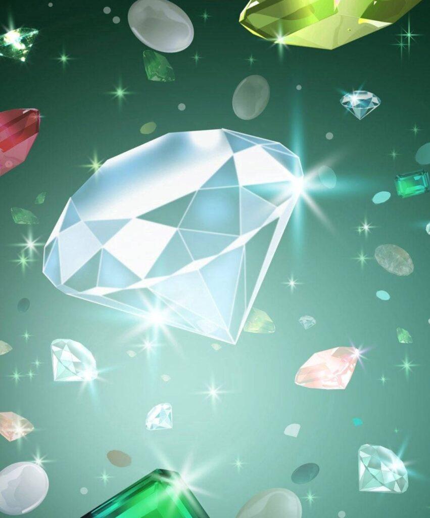 diamond photos