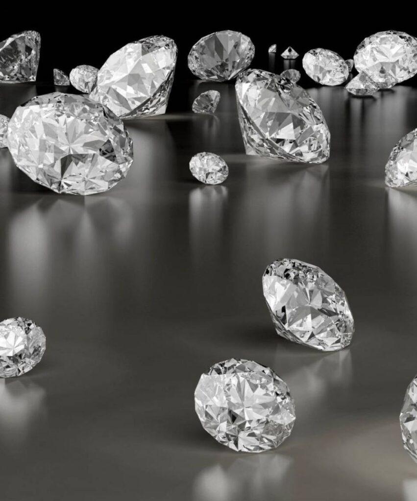 diamond profile dp