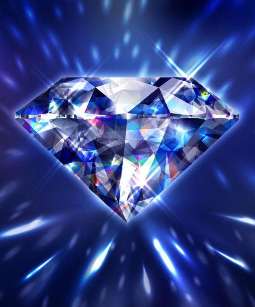 diamond profile pic