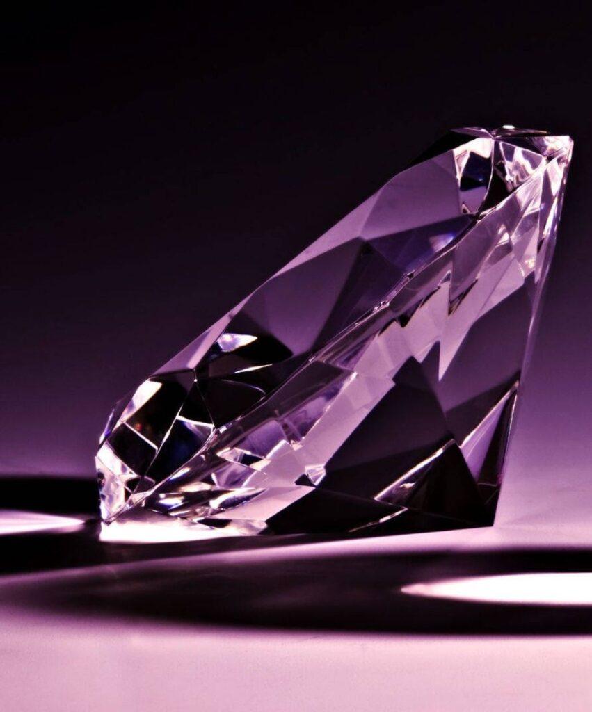 diamond profile picture