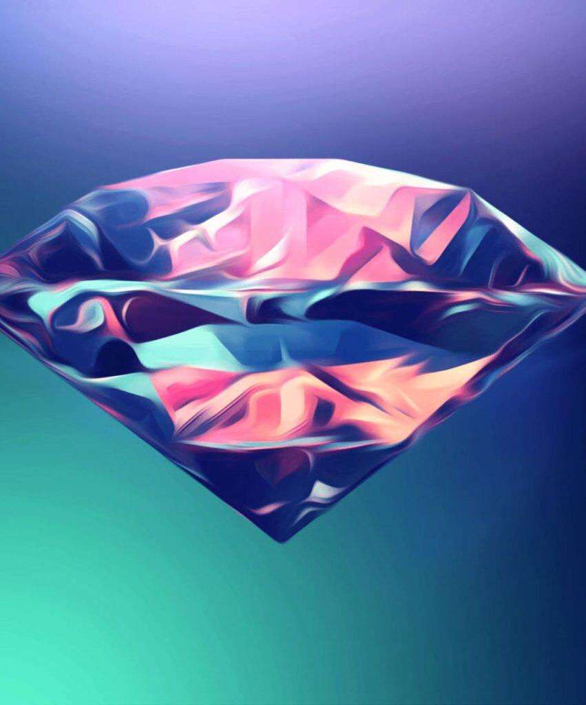 diamond profile picture for facebook