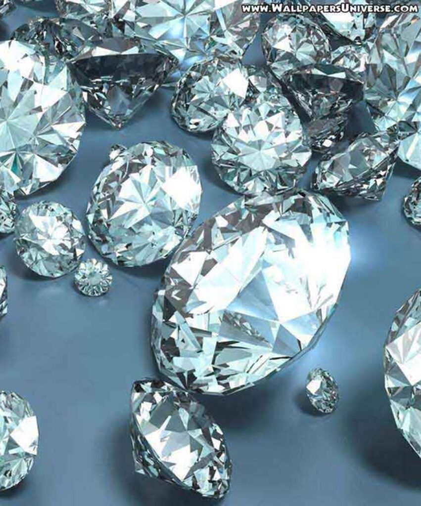 diamond profile pictures