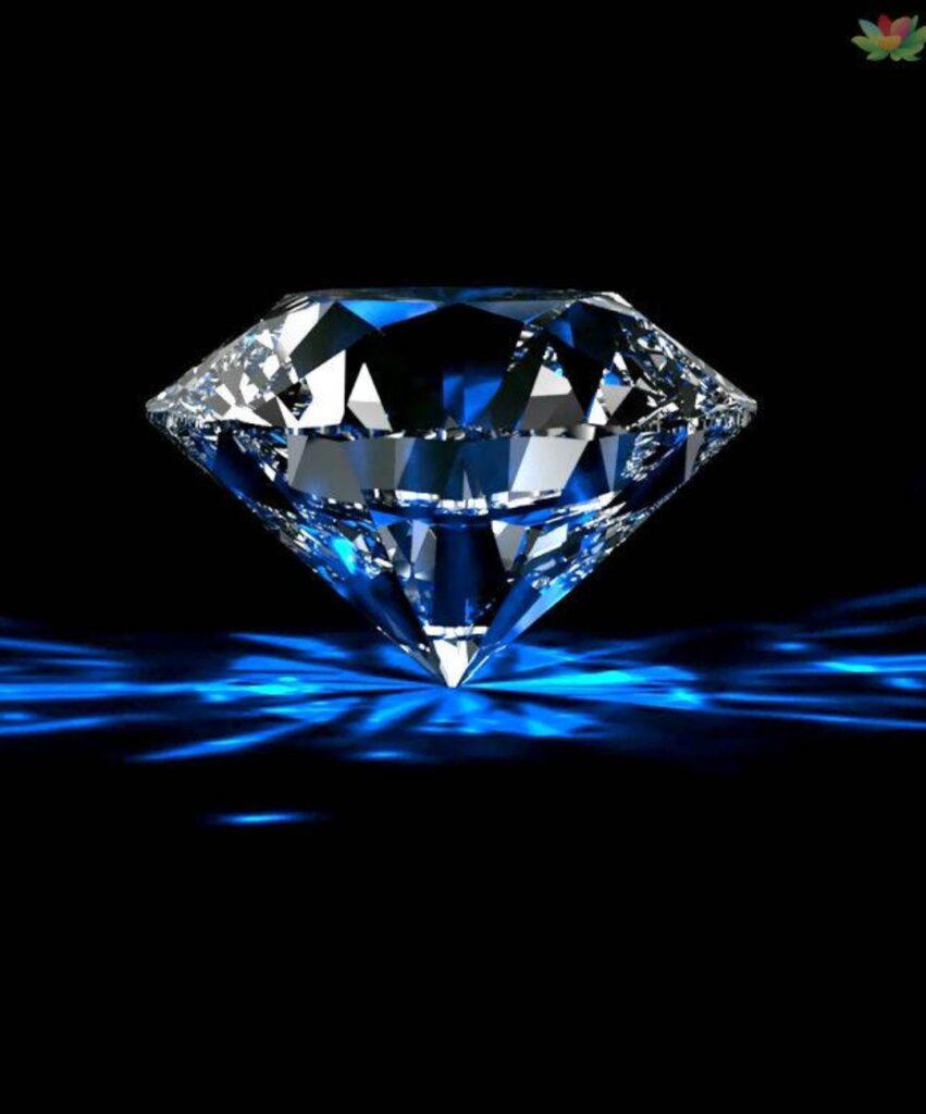 diamond profile photo