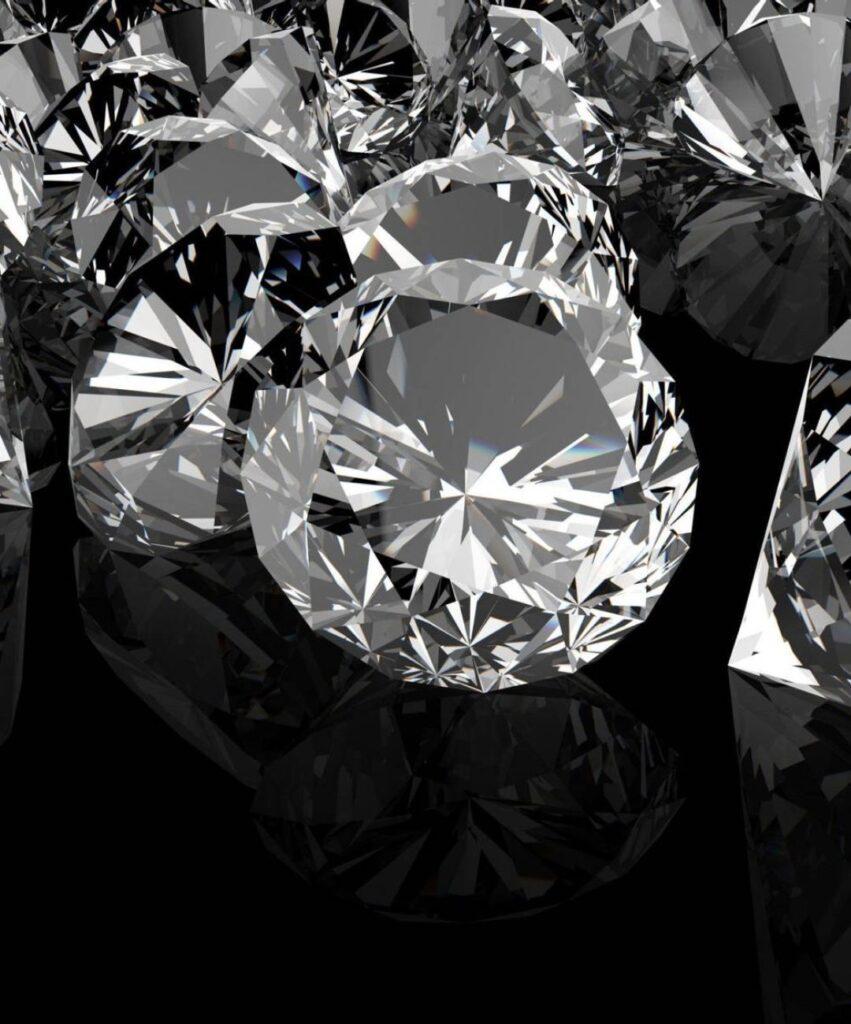 diamond profile picture for instagram