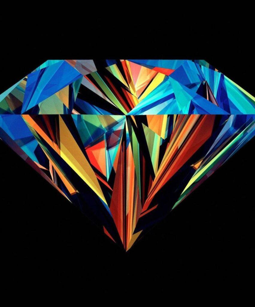 diamond profile picture for tiktok