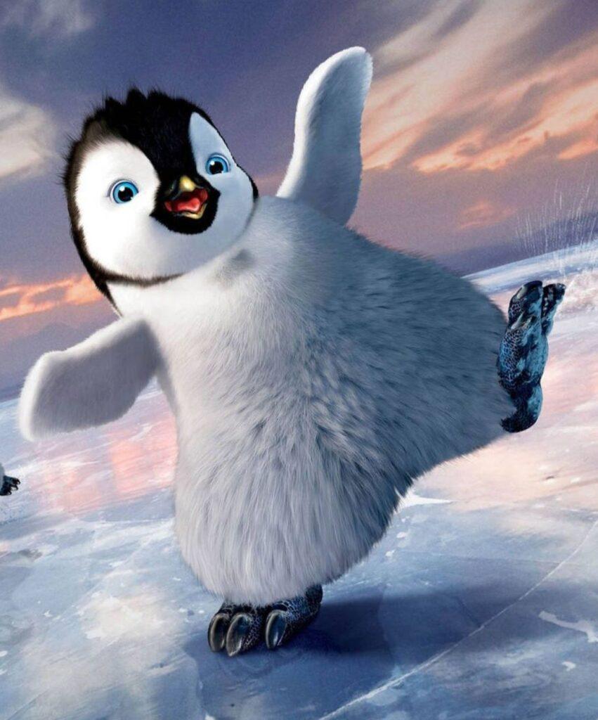 penguin profile image