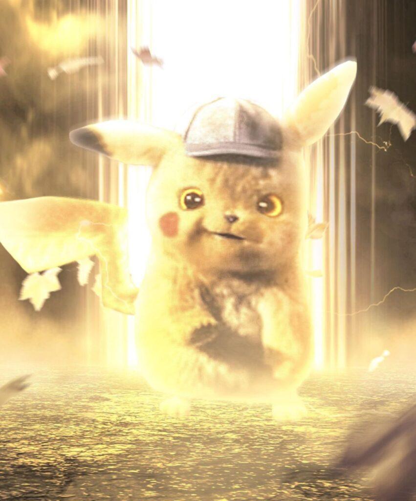 pikachu images