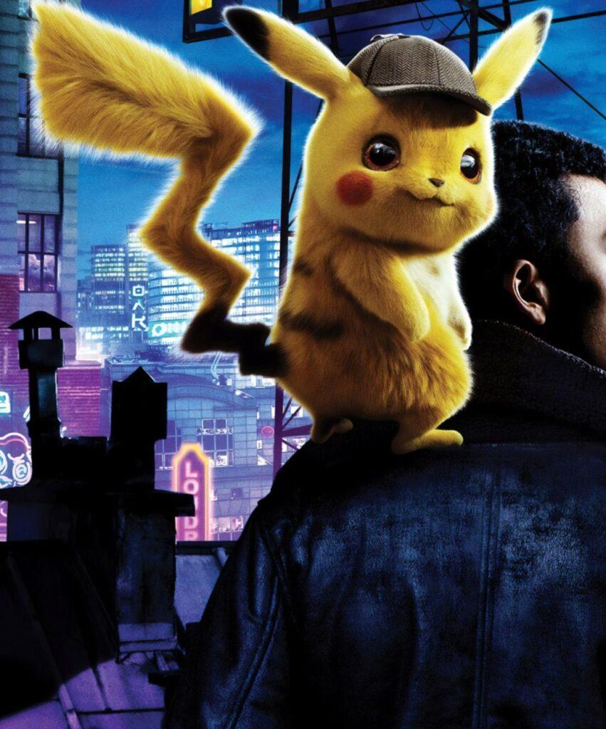 pikachu photos