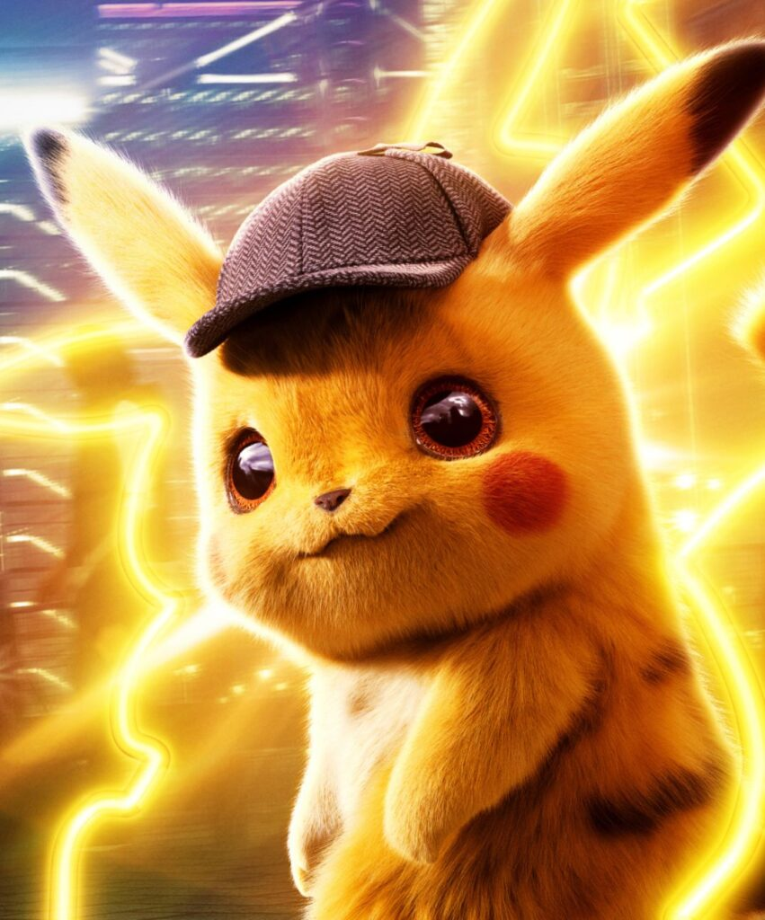 pikachu pictures