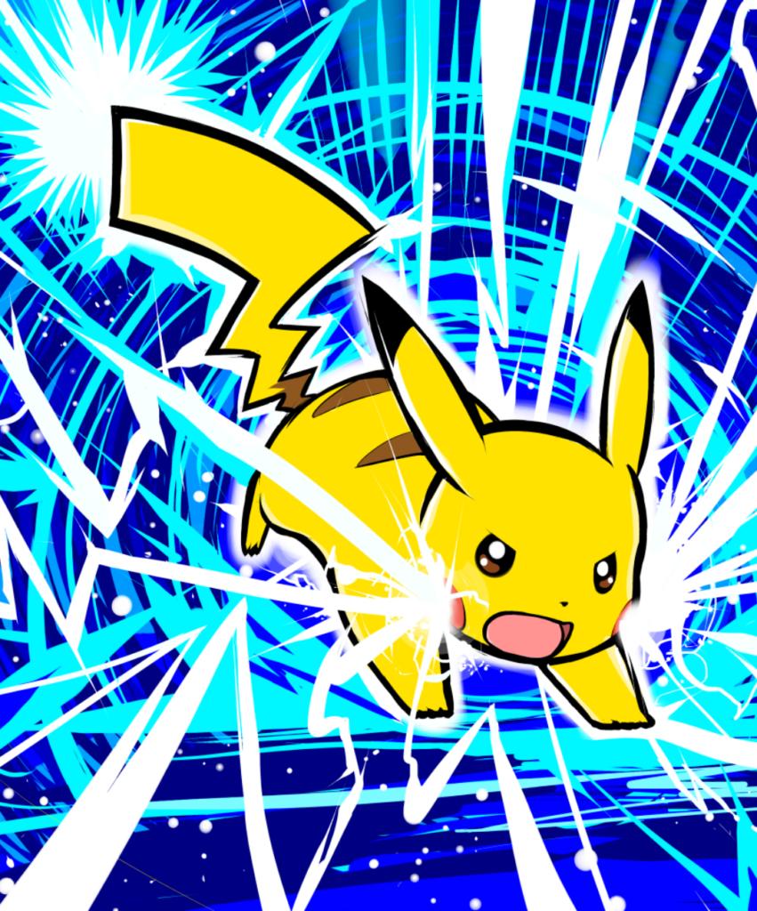 pikachu profile dp