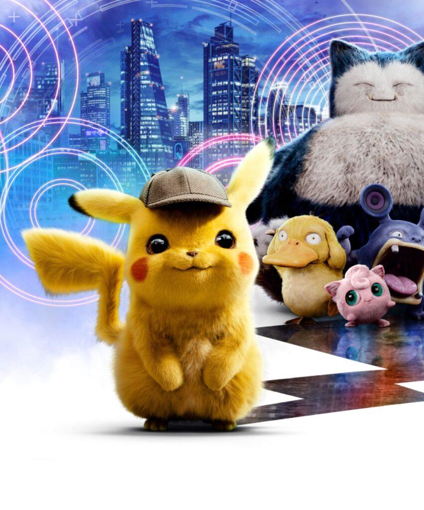 pikachu profile picture