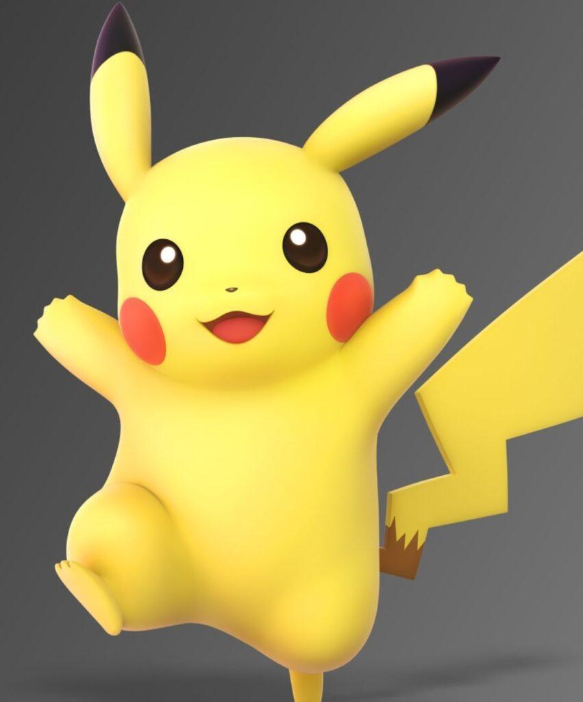 pikachu profile picture for discord