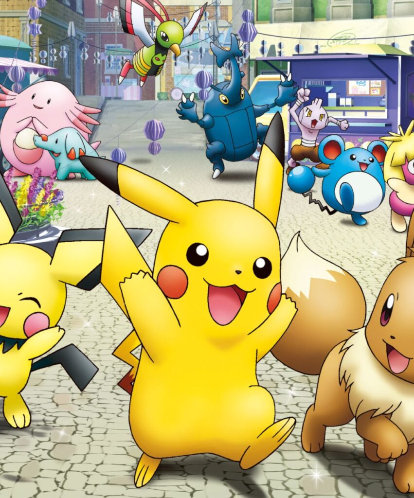 pikachu profile picture for facebook