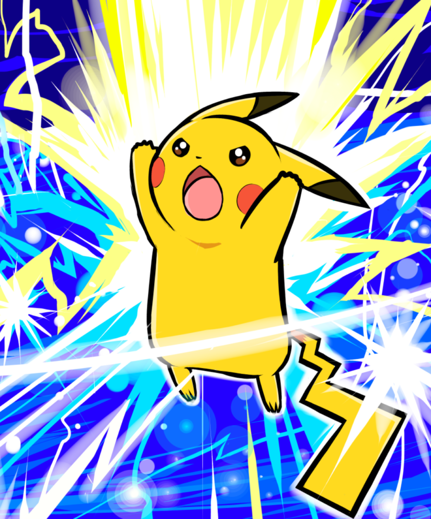 pikachu profile picture for youtube