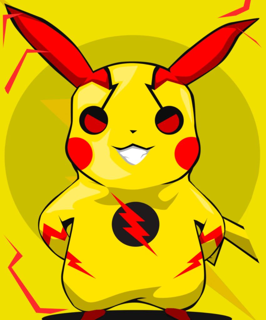 pikachu profile image