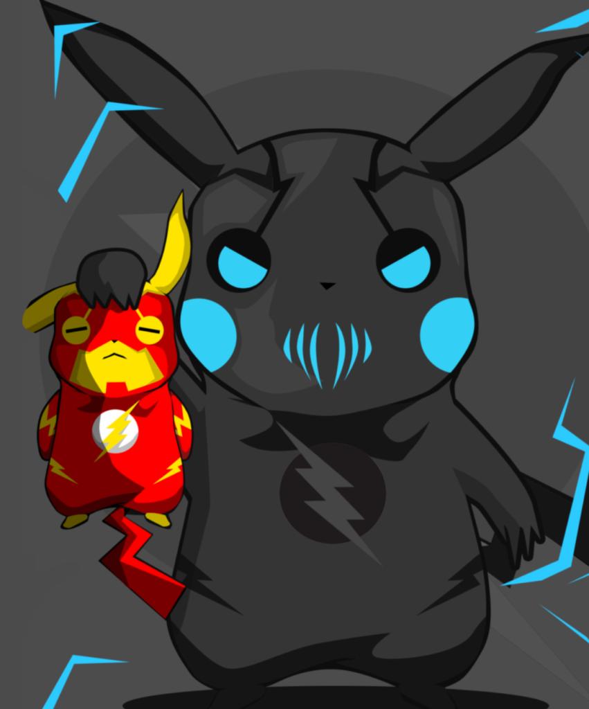 pikachu profile photo