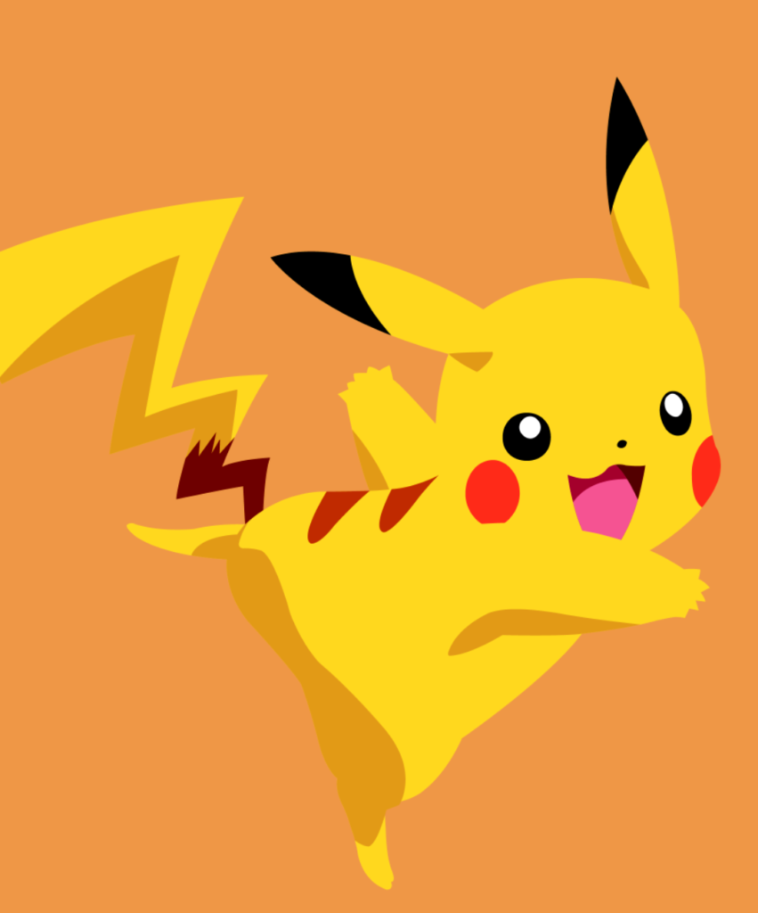 pikachu profile picture for instagram