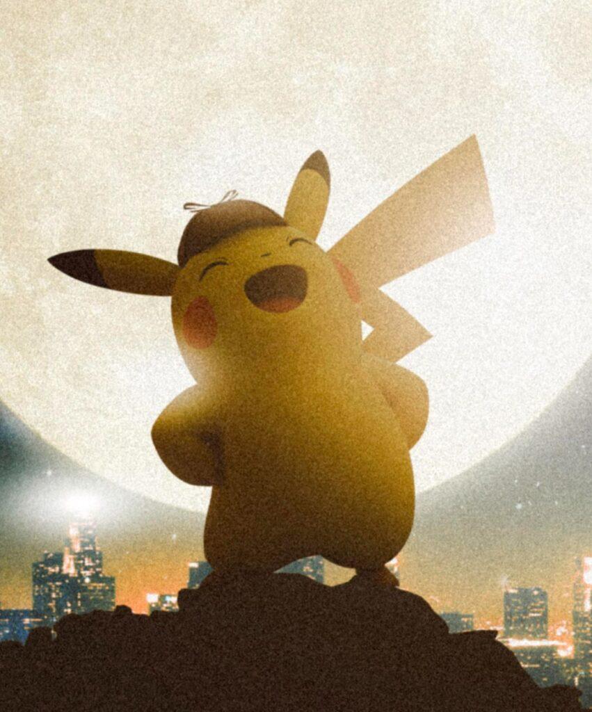 pikachu profile picture for tiktok