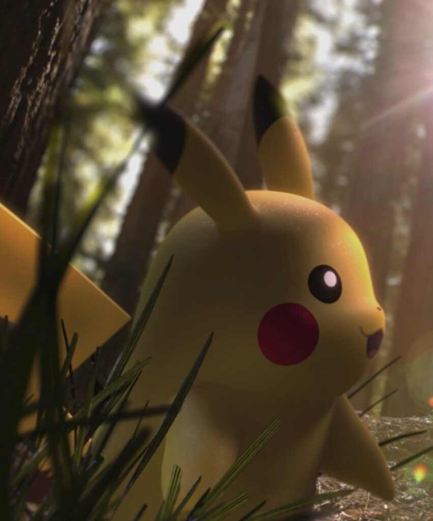 pikachu profile picture for whatsaap