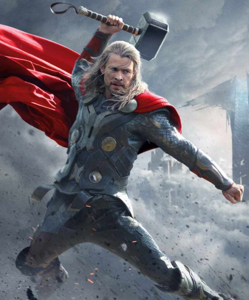 thor profile picture for youtube