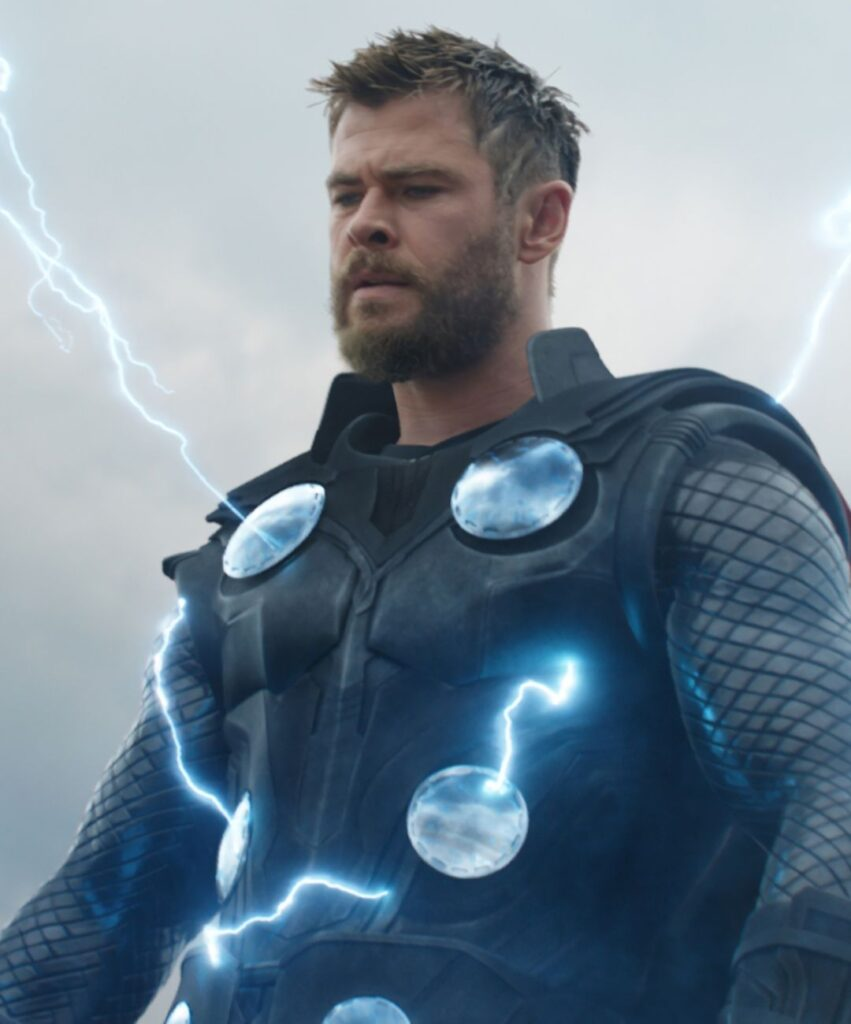 thor profile picture for instagram