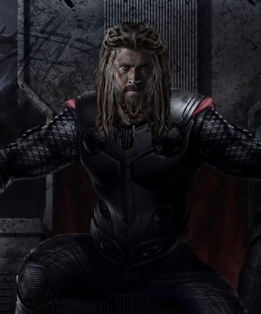 thor profile picture for whatsaap